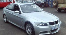 2006 Bmw 320I For Sale in Boksburg