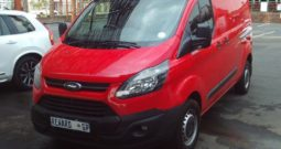 2014 Ford Transit Custom 2.2 TDCI Ambiente LWB For Sale in Boksburg