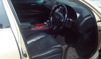2007 Lexus GS300 A/T For Sale in Boksburg full