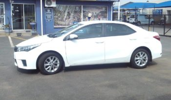 2014 Toyota Corolla 1.4 For Sale in Boksburg full