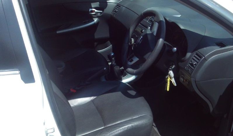 2013 Toyota Corolla 1.6 Advance For Sale in Boksburg full