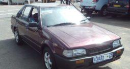 2000 Mazda 323 FWD 130 For Sale in Boksburg