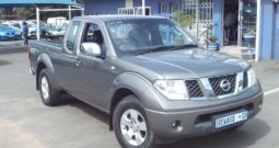 2012 Nissan Navara 2.5 DCI XE K/CAB For Sale in Boksburg