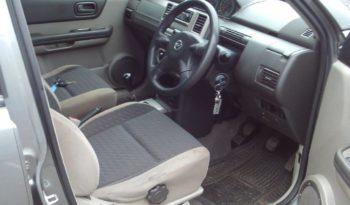 2008 Nissan Xtrail 2.0 4×2 For Sale in Boksburg full