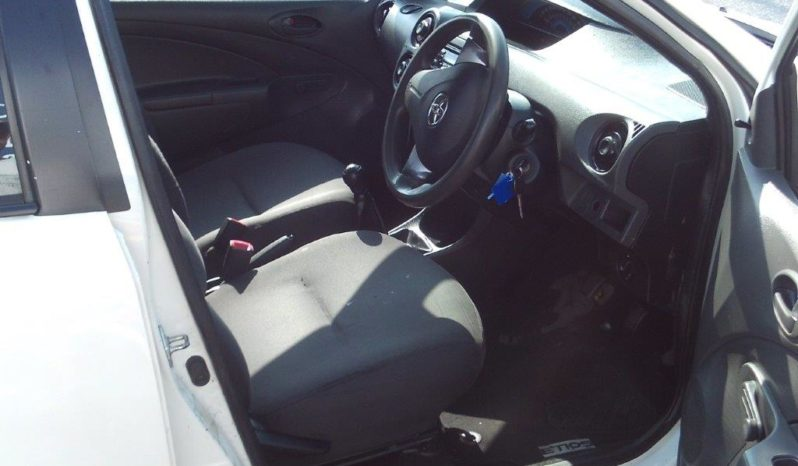 2016 Toyota Etios 1.5 XI For Sale in Boksburg full