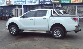 2012 Mazda BT50 2.2 TDI H/Power SLE For Sale in Boksburg full