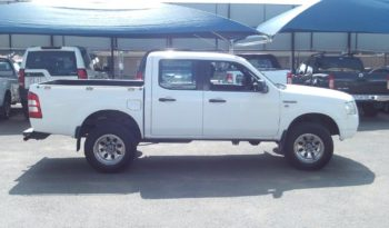 2008 Ford Ranger 2.5 TD Hi Trail For Sale in Boksburg full