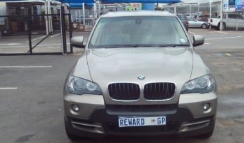 2008 Bmw X5 3.0D A/t For Sale in Boksburg full