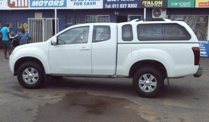 2014 Isuzu KB250 Dtec Clubcab For Sale in Boksburg full