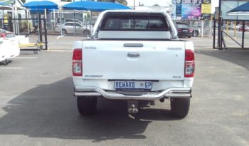 2011 Toyota Hilux 3.0 D-4D 4×4 A/T For Sale in Boksburg full