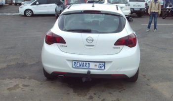 2011 Opel Astra 1.4T Enjoy Plus 5Dr For Sale in Boksburg full