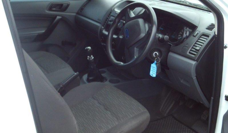 2015 Ford Ranger 2.2 TDCI S/C For Sale in Boksburg full