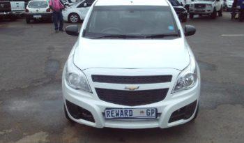 2016 Chevrolet Utility 1.4i For Sale in Boksburg full