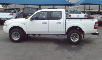 2008 Ford Ranger 2.5 TD Hi-Trail For Sale in Boksburg full