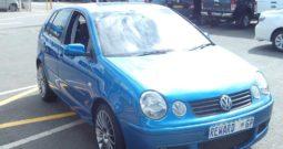 2005 Vw Polo 1.4 TDI For Sale in Boksburg
