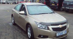 2010 Chevrolet Cruze 1.6 LS For Sale in Boksburg