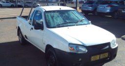 2010 Ford Bantam 1.3i For Sale in Boksburg