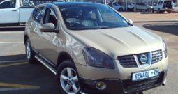 2009 Nissan Qashqai 2.0 DCI Acenta For Sale in Boksburg