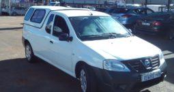 2012 Nissan NP200 1.6 16V S For Sale in Boksburg