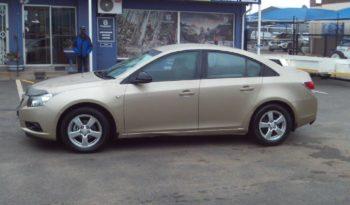 2010 Chevrolet Cruze 1.6 LS For Sale in Boksburg full