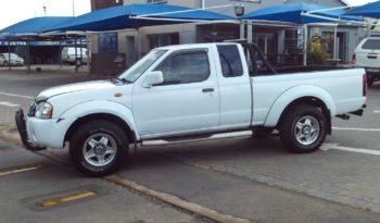 2006 Nissan Hardbody 3.0 TDI Extracab For Sale in Boksburg full