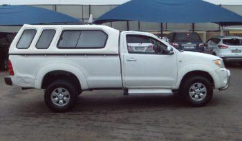 2006 Toyota Hilux 2.7 VVTI Raider R/b For Sale in Boksburg full