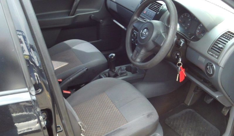 2011 VW Polo Vivo 1.4 5Dr For Sale in Boksburg full