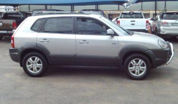 2006 Hyundai Tucson 2.7 V6 For Sale in Boksburg full