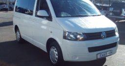 2011 Vw Transporter T5 C/Bus 2.0 TDI SWB For Sale in Boksburg