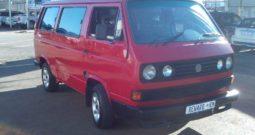 1992 Vw Microbus For Sale in Boksburg