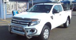2012 Ford Ranger 2.2 TDCI For Sale in Boksburg
