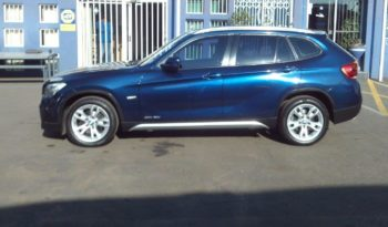 2010 Bmw X1 Sdrive 20D Auto For Sale in Boksburg full