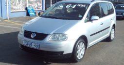 2004 Vw Touran 1.9 TDI for Sale in Boksburg