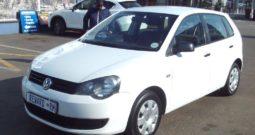 2012 Vw Polo Vivo 1.4 Trendline for Sale in Boksburg