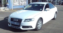 2012 Audi A4 1.8T Ambition For Sale in Boksburg