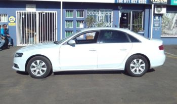 2012 Audi A4 1.8T Ambition For Sale in Boksburg full