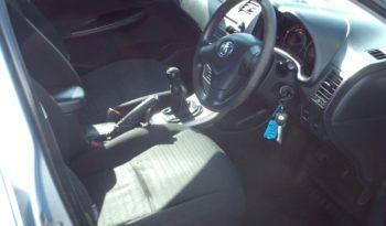 2008 Toyota Corolla 1.6 Professional For Sale in Boksburg full