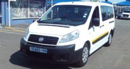 2011 Fiat Scudo 2.0 Multijet For Sale in Boksburg