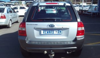 2007 Kia Sportage 2.0 For Sale in Boksburg full