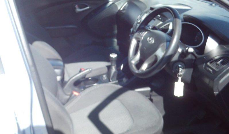 2012 Hyundai IX35 2.0 GL Premium For Sale in Boksburg full