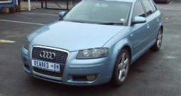 2006 Audi A3 1.8T for Sale in Boksburg