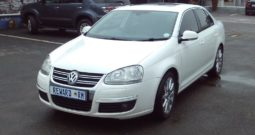 2011 VW Jetta 2.0T FSI For Sale in Boksburg