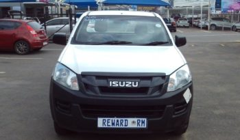 2015 Isuzu KB250 S/c For Sale in Boksburg full