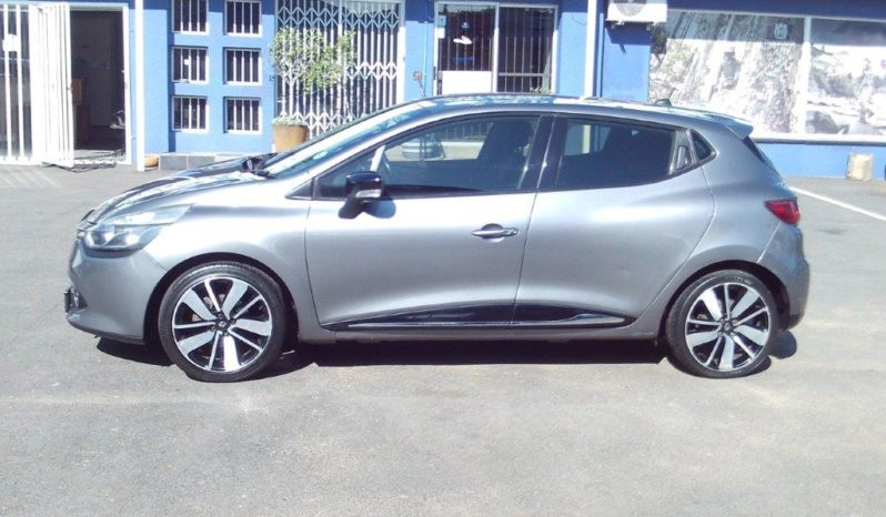 2014 Renault Clio IV 900 Turbo Dynamique For Sale in Boksburg full