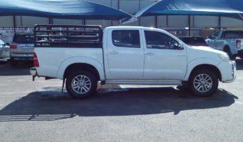 2012 Toyota Hilux 3.0 D4D Raider D/C For Sale in Boksburg full