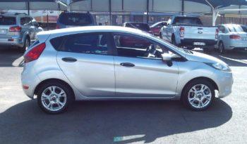 2009 Ford Fiesta 1.6i Ambiente For Sale in Boksburg full