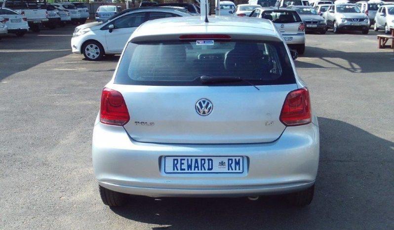 2010 Vw Polo 1.4 Manual Trendline For Sale in Boksburg full