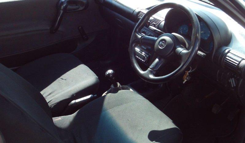 2003 Opel Corsa 1.3 For Sale in Boksburg full