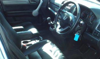 2007 Honda CRV 2.2 CTDI For Sale in Boksburg full