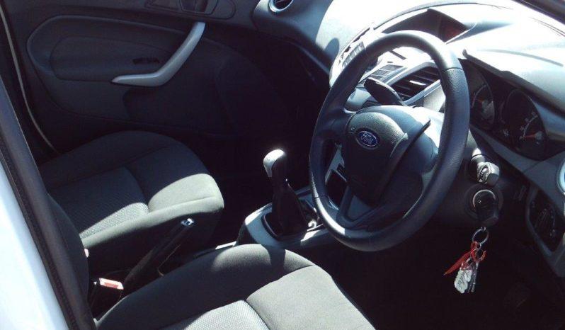 2010 Ford Fiesta 1.4 Ambiente for Sale in Boksburg full
